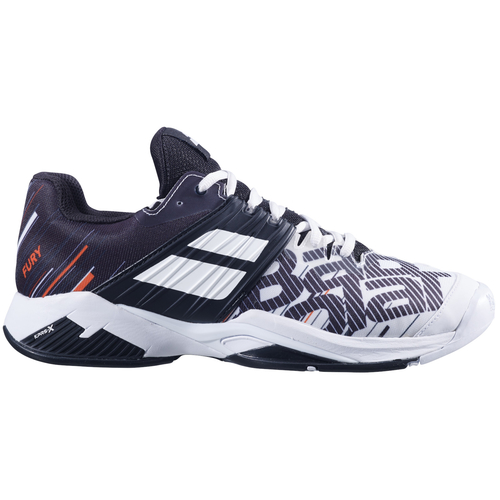Babolat Propulse Fury Men All Court 2020  white-black