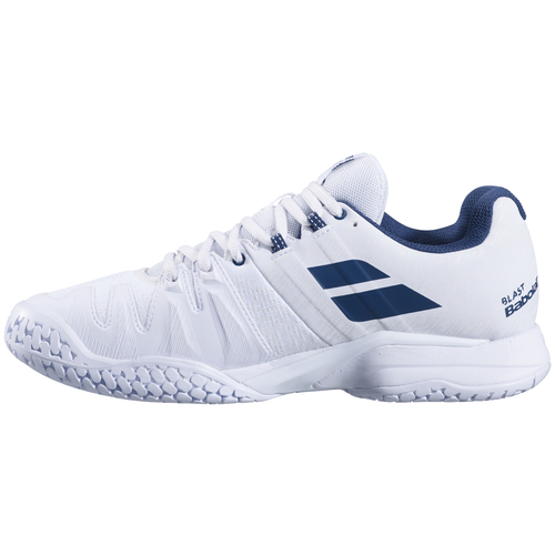 Babolat Propulse Blast Men All Court 2020  white-estate blue