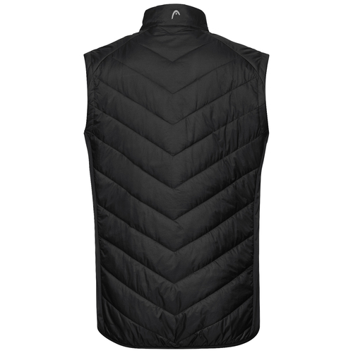 HEAD Crosscourt Vest Men black
