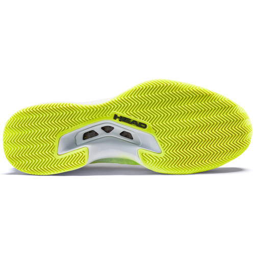 HEAD Sprint Pro 3.0 Men Clay Court 2020 neon yellow-white
