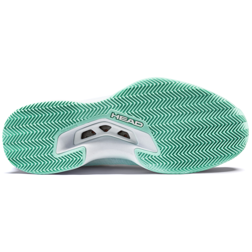 HEAD Sprint Pro 3.0 Women Clay Court 2020 teal-white