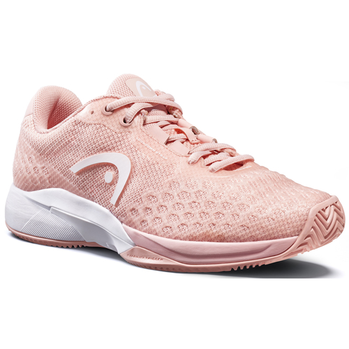 HEAD Revolt Pro 3.0 Women Clay Court 2020 rose-white