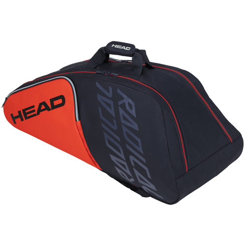 HEAD Radical 9er Supercombi orange/grey 2020