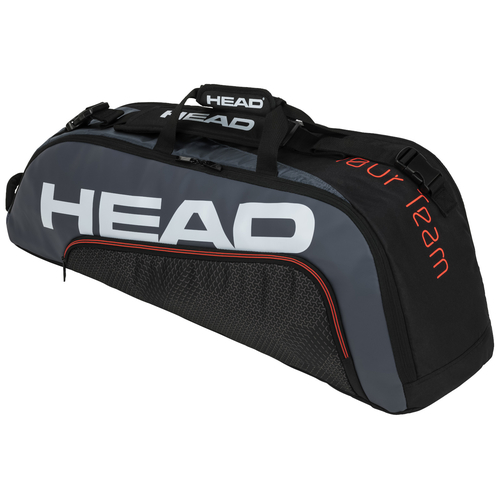 HEAD Tour Team 6er Combi black/grey 2020