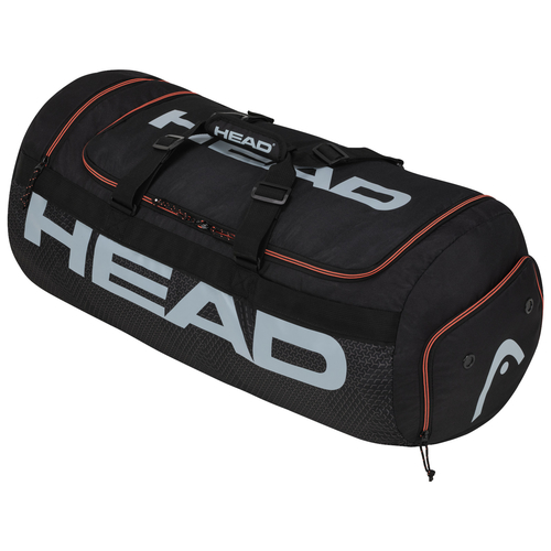 HEAD Tour Team Sport Bag black/grey 2020