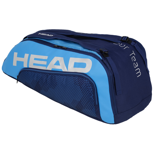 HEAD Tour Team 9er Supercombi navy/blue 2020