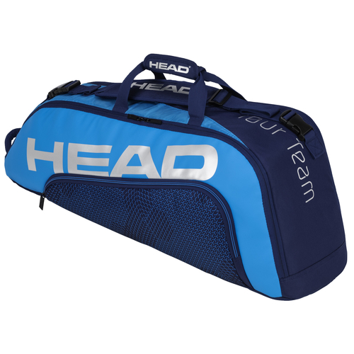 HEAD Tour Team 6er Combi navy/blue 2020