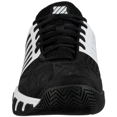 K-Swiss Bigshot Light 3 Men All Court white-black