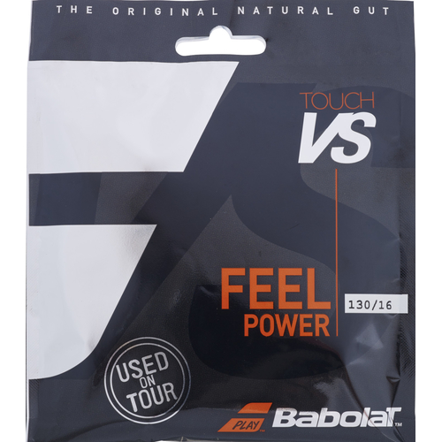Babolat Touch VS ( 6m Set ) natur