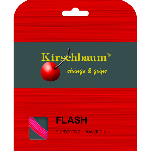 Kirschbaum FLASH ( 12,2m Set ) pink