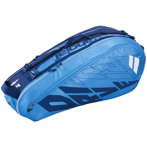 Babolat Pure Drive Racket Holder X6 blau 2021