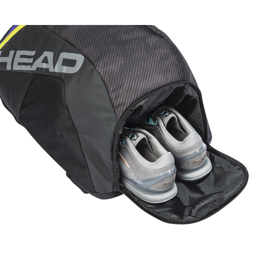 HEAD Tour Team Backpack black/mix 2021