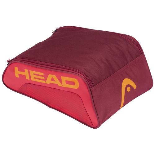 HEAD Tour Team Shoe Bag red/red 2021