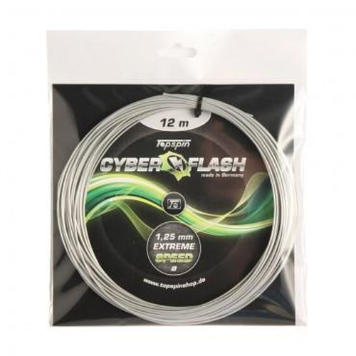 Topspin Cyber Flash ( 12m Set ) silber