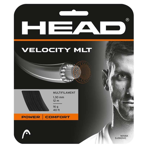 HEAD Reflex MLT ( 12m Set ) natur