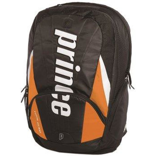 Prince  Tour Team Backpack orange
