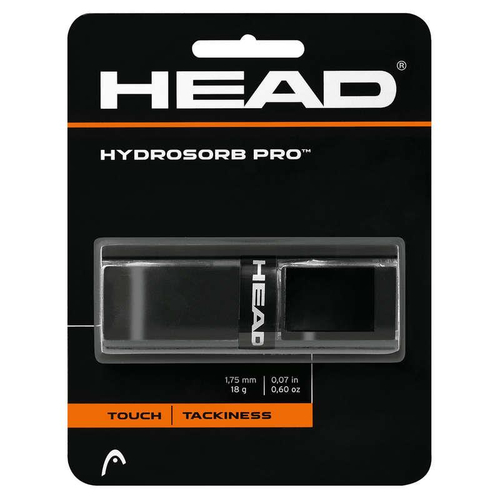 Head Hydrosorb PRO Basic Grip schwarz