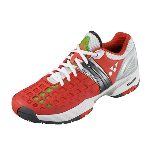 Yonex SHT PRO Men All Court  orange