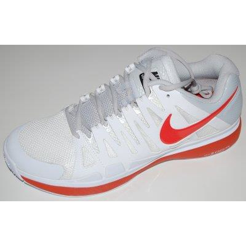 Nike Zoom Vapor 9 Tour Men  weiß-orange