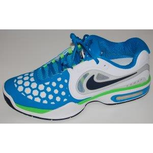 Nike Air Max Courtballistec 4.3 Men  weiß-blau