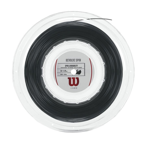 Wilson Revolve SPIN  ( 200m Rolle )