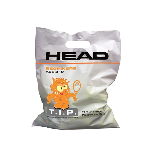 HEAD TIP Stage 2 Orange 72er Polybag