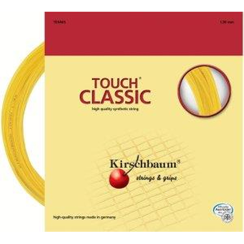 Kirschbaum TOUCH CLASSIC ( 12m Set ) gold
