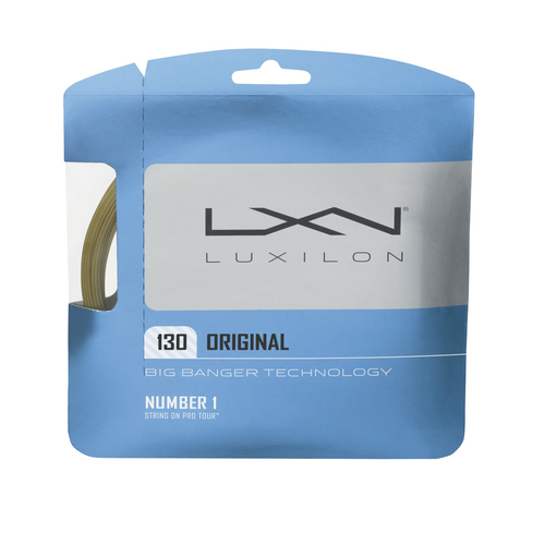 LUXILON BIG BANGER ORIGINAL ( 12,2m Set ) amber