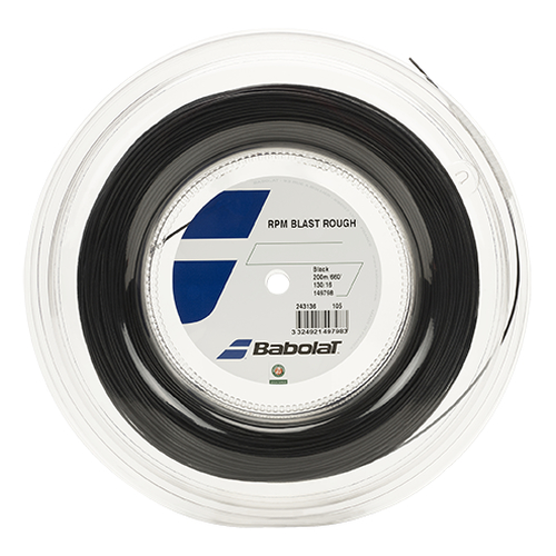 Babolat RPM Blast Rough ( 200m Rolle )