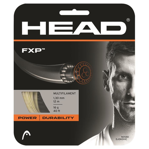 HEAD FXP ( 12m Set ) natur