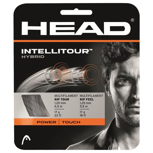 HEAD Intellitour ( 12m Set ) natur