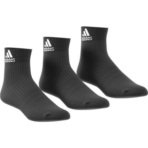 adidas Performance No Show Thin Socks 3Pack Hohe Socken